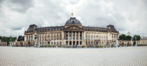 Brüssel - Royal Palace