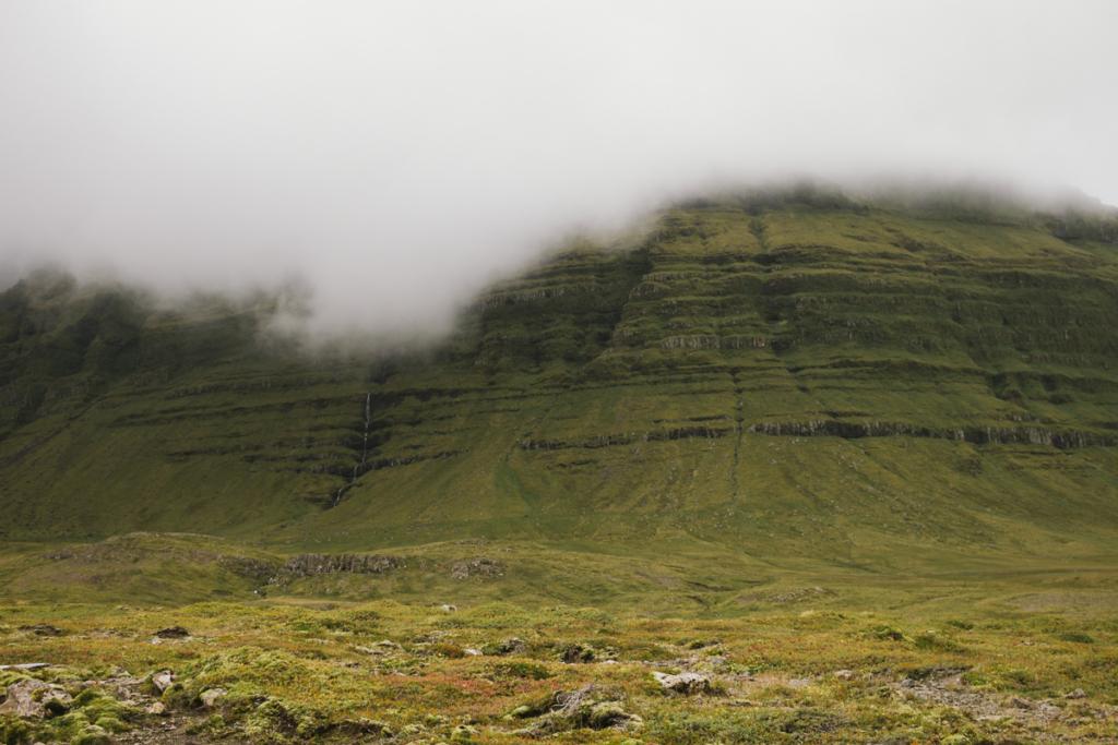 Berg Snæfellsnes