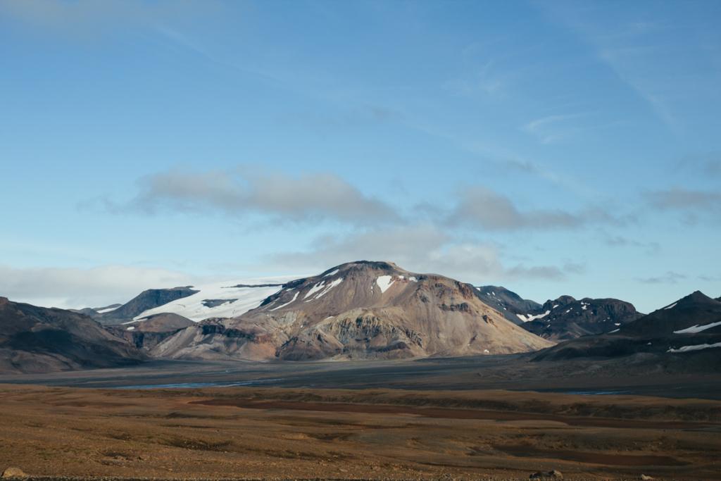Berg Kaldidalur