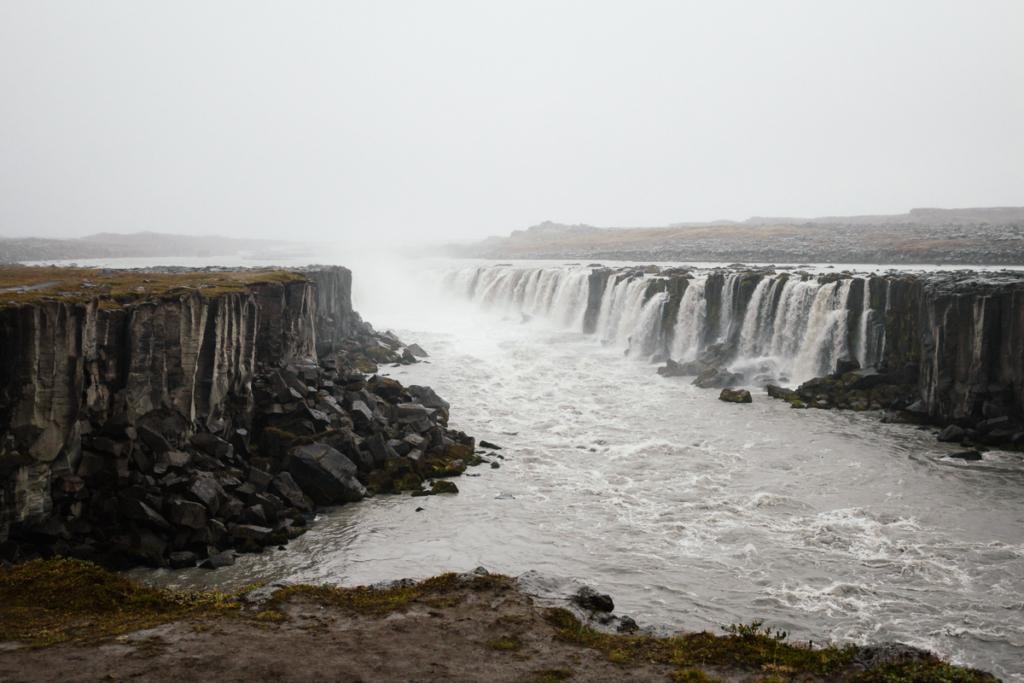 Island Selfoss