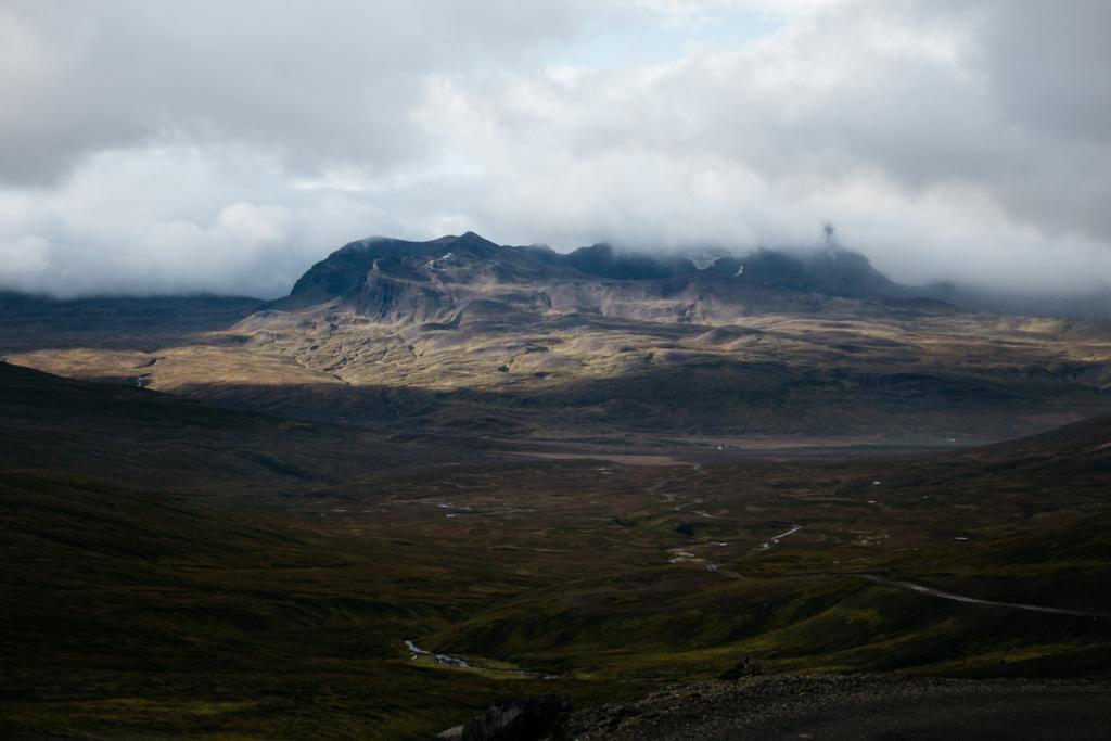 Bakkagerði - Húsavík Island
