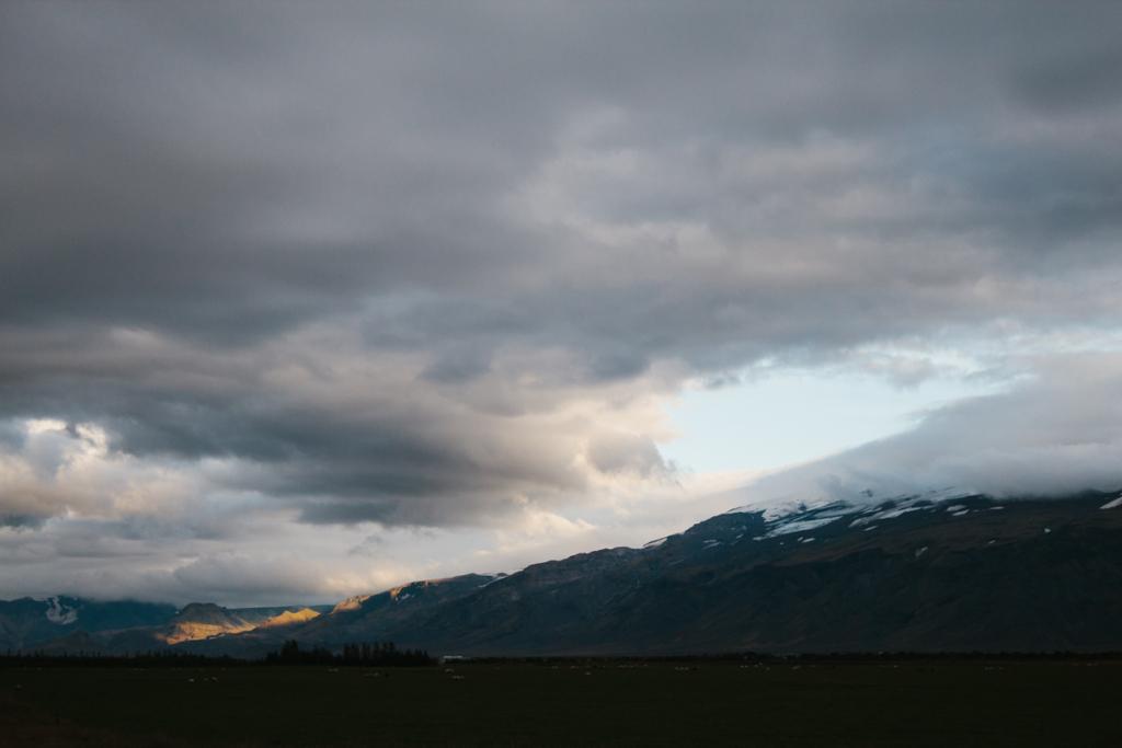 Þorsteinslundur Island